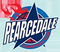 Pearcedale Basketball Club Logo